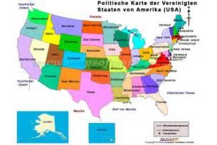 Political Map Of Usa by Buy Politische Landkarte Der Usa Political Map Of The
