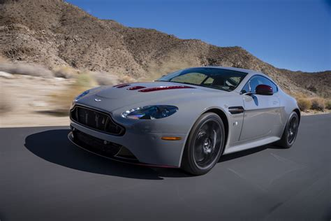 2015 Aston Martin Price by 2015 Aston Martin Vantage