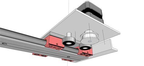 igus slider arduino powered igus drylin slider jadz
