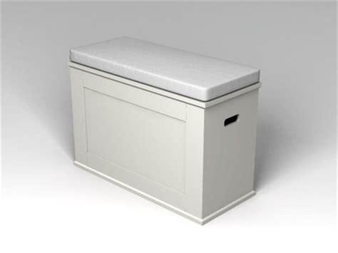 ikea storage bench cushion ikea alve white storage bench couple storage and cushions