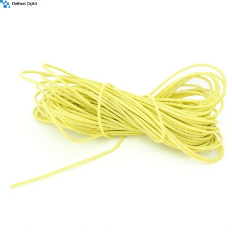1 mm yellow wire price per 1 meter