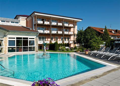 gunzenhausen bad ortner s lindenhof s in bad f 252 ssing selectedhotels