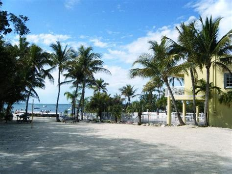 key largo reviews comfy beachy area by hotel picture of bayside inn key