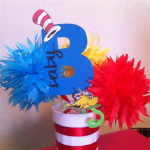 dr seuss centerpieces dr seuss baby shower centerpiece centerpiece ideas hummm
