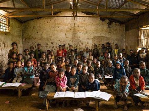 opulencia en una persona de la pobreza a la opulencia una mirada a las aulas del