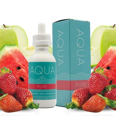 Liquid Aqua 60ml Us Ejm Strawberry Watermelon Apple Nic 3mg Aqua Vapour Choice Edmonton Canada