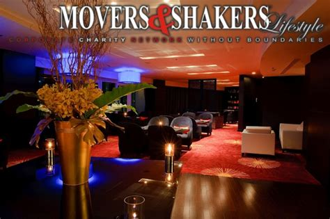 Voucher Vip 1 Th inspire pattaya movers shakers friday october 26th
