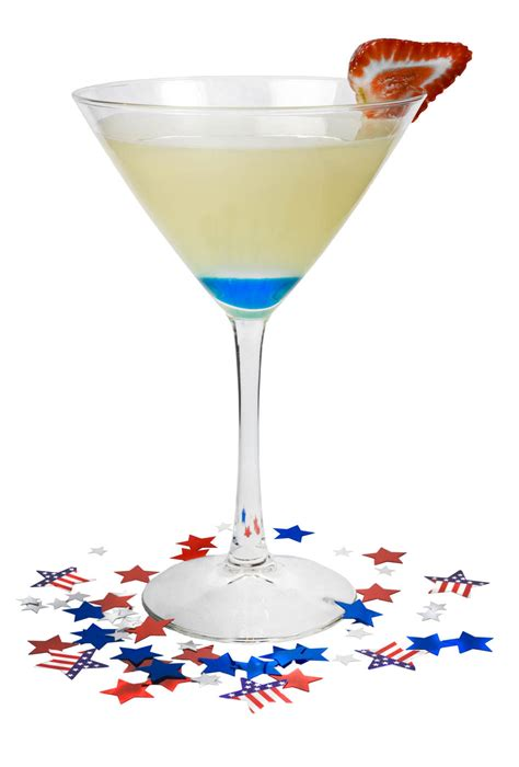 4th of july cocktails recipes for fourth of july drinks