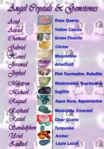 healing jewelry on healing crystals