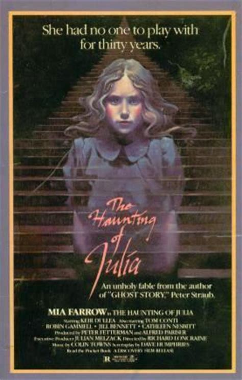 house 1977 film wikipedia the haunting of julia 1977 headhunter s horror house