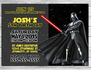 wars birthday invitation template wars birthday invitations gangcraft net