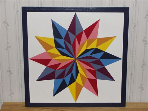 easy barn quilt patterns joy studio design gallery