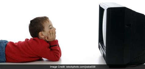 Tv And Influence Children More Than Parents Essay by More Than 3 Hours Of Smartphones And Tv Can Put At Diabetes Risk Ndtv Food