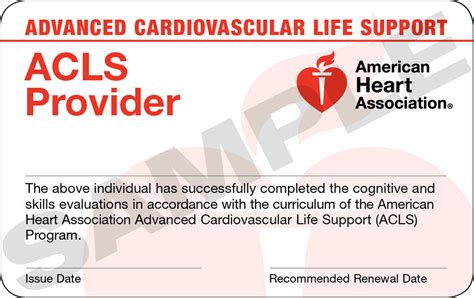 american association card template which aha class do i need american association