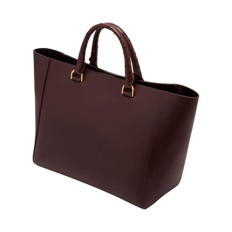 Artist Julie Verhoeven For Designer Mulberry Shopper Tote by Mulberry Willow Tote In Lyst