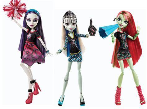 High Frankie Ghoul Spirit 2014 high dolls autos weblog