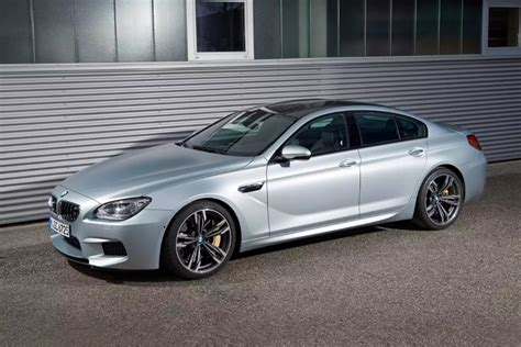 bmw m6 sedan all new 2019 bmw m6 sedan prices msrp gran coupe