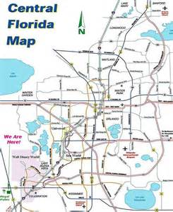 around the world kissimmee map 192 florida wal