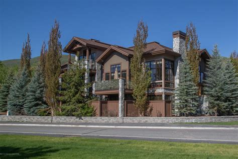 sun valley luxury real estate for sale christie s