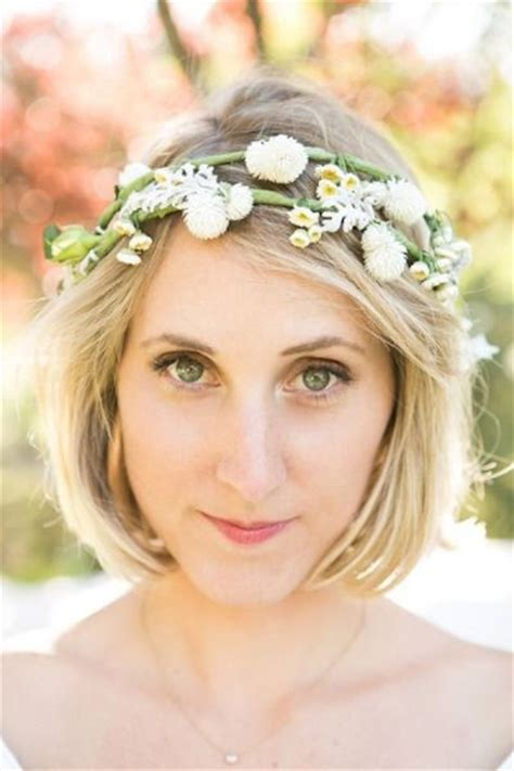 short bob pictures by crown 20 stunning wedding hairstyles for short hair popular
