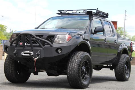 nissan frontier pro 4x lifted one of a 2010 nissan frontier pro 4x crew cab lifted