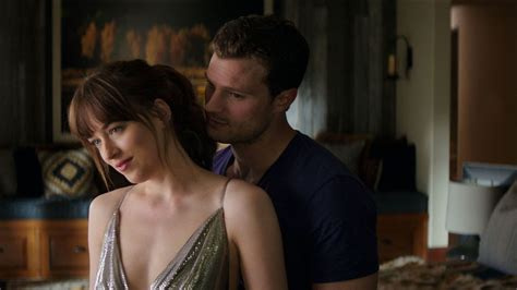 fifty shades of grey movie gross universal s fifty shades freed expected to close out