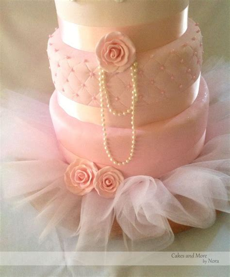 The Beautiful Ballet Quinceanera Theme