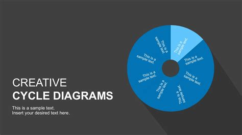 free powerpoint cycle diagrams free creative cycle diagrams for powerpoint