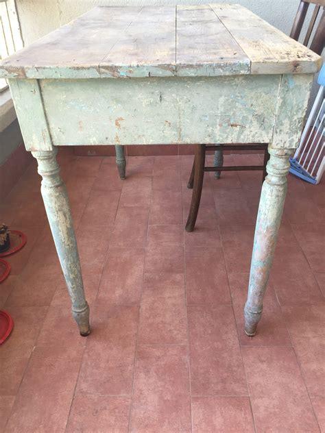 restaurare un tavolo di legno i consigli di quello sbagliato manuela e il restyling di