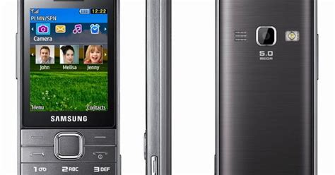 Tablet Murah Kamera 5 Mp harga hp samsung 3g murah s5610 kamera 5 mp spesifikasi