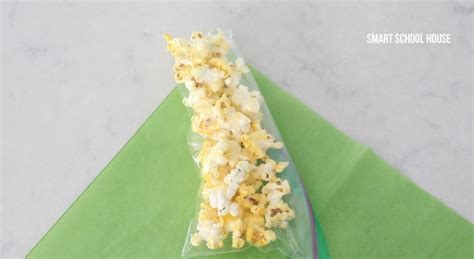 How To Make Paper Corn Stalks - popcorn corn on the cob bags page 2 of 2 smart school