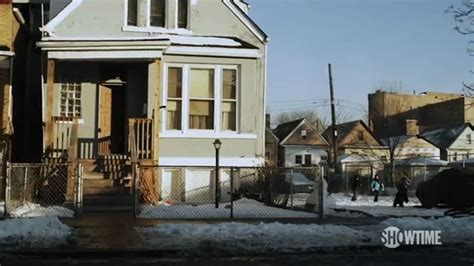 shameless house chicago shameless filming locations filming 90210locations info