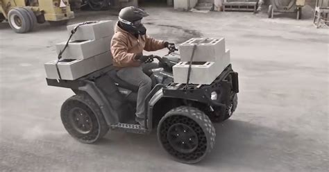 rugged road vehicles tackle the most rugged adventures on this tough road vehicle
