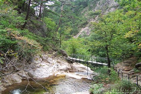 seoraksan national park wikiwand gangwon do korea reiseberichte fotos bilder aus