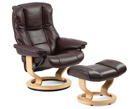 stressless recliners best prices stressless mayfair recliner with ottoman m lowest prices