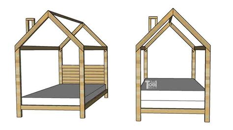 free a frame house plans 2018 house frame bed size tool belt