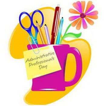 Adminstrative Professional When Is Administrative Professionals Day In United States