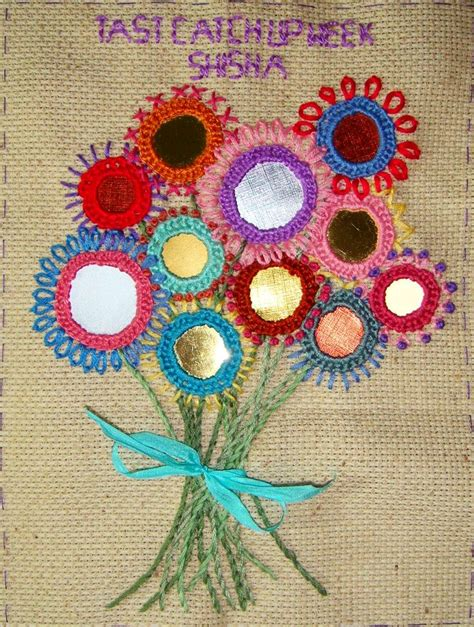 9 best stabilizers images on pinterest embroidery shisha mirror work embroidery broderi stitches