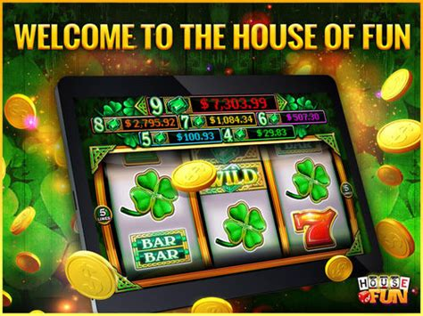 slots house of fun free casino game house of fun