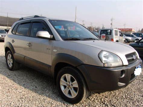 Hyundai Tucson 2006 by 2006 Hyundai Tucson For Sale
