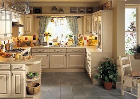 Richmond Kitchen Cabinets by Fotos De Cocinas Cl 225 Sicas Con Muebles De Madera