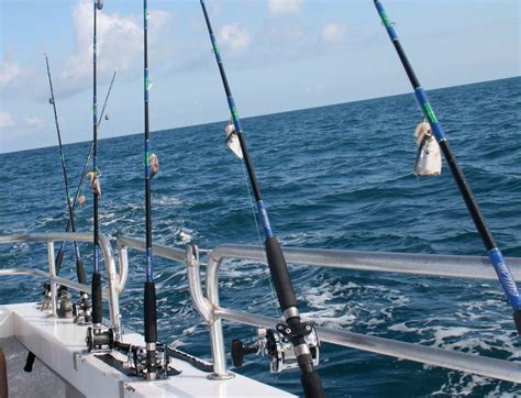rod and reel head boat head boats pure naples fishing