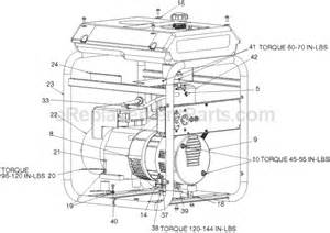 porter cable bsi525 w parts list and diagram type 0 ereplacementparts
