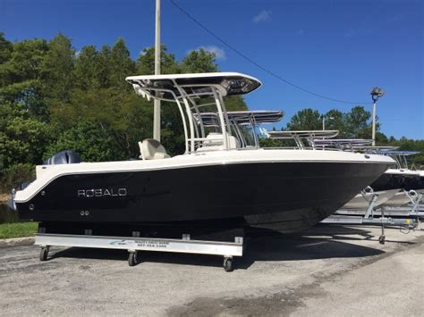 robalo boats craigslist robalo center console new and used boats for sale
