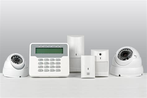 security systems installed in melbourne home security