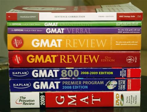 Http Www Mba Gmatprep by Best Gmat Prep Book Detailed Reviews