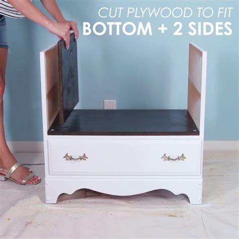 Dresser Organizer Diy by Best 25 Dresser Storage Ideas On Organizing