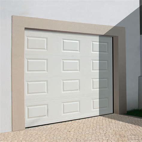 porte de garage sectionnelle 224 cassettes motoris 233 e porte