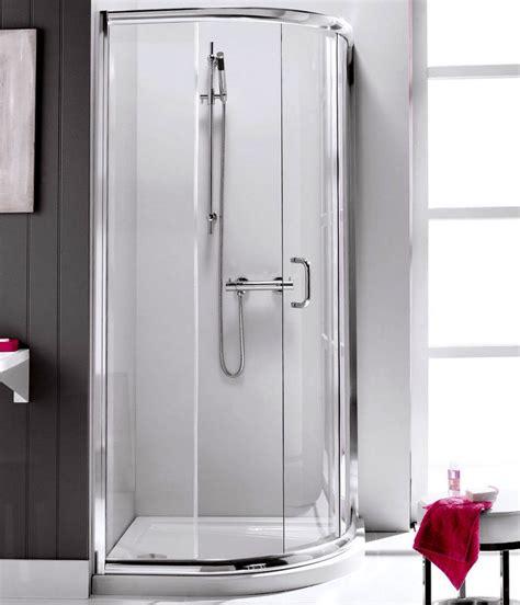Single Door Quadrant Shower Enclosure Simpsons Supreme Quadrant Single Door Shower Enclosure Uk Bathrooms