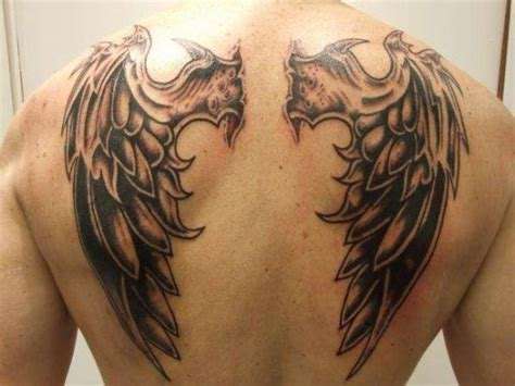21 best wing tattoos images 17 best images about tats on on back wing
